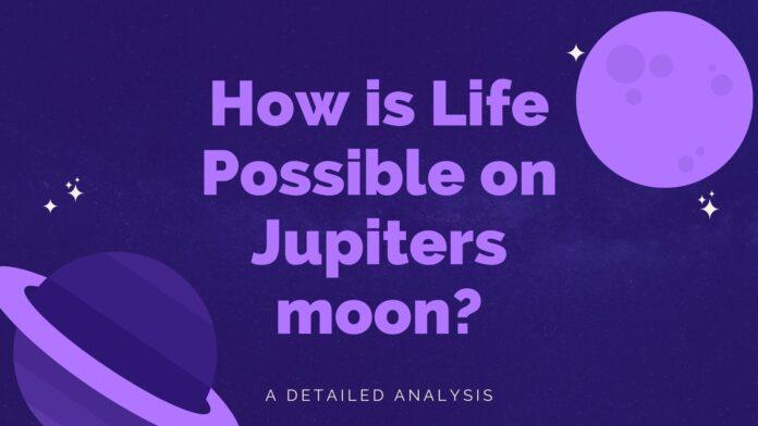 Life on Jupiter | ecloudknowledge