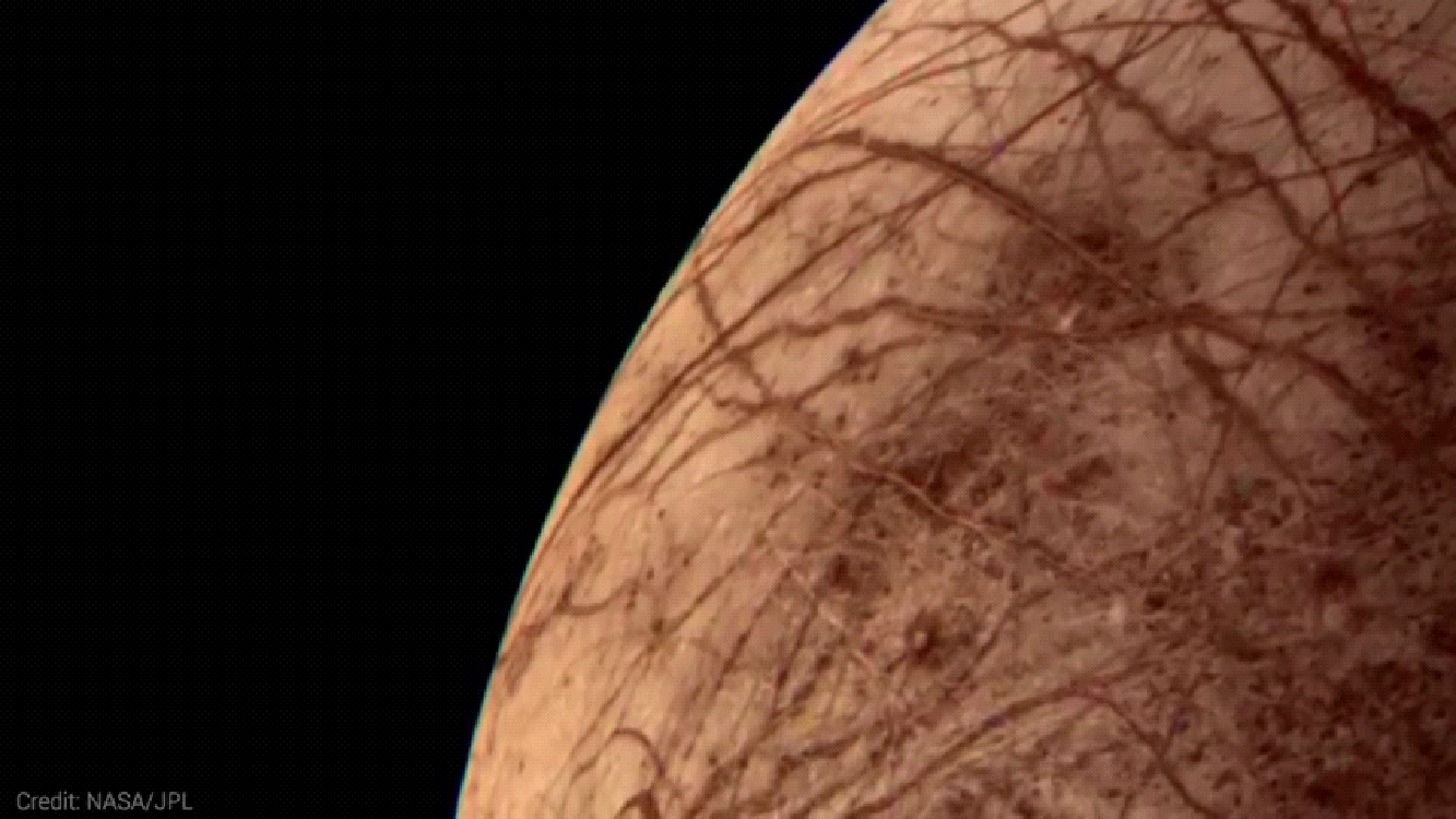 Jupiters moon | ecloudknowledge
